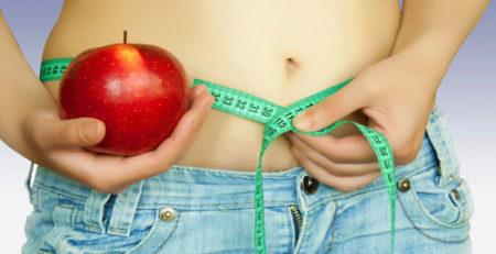Топ 5 советов: как не набрать вес осенью и зимой