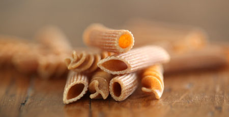 Цельнозерновые макароны: с чем приготовить