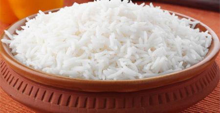Польза пропаренного риса