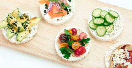 Диетические хлебцы для похудания